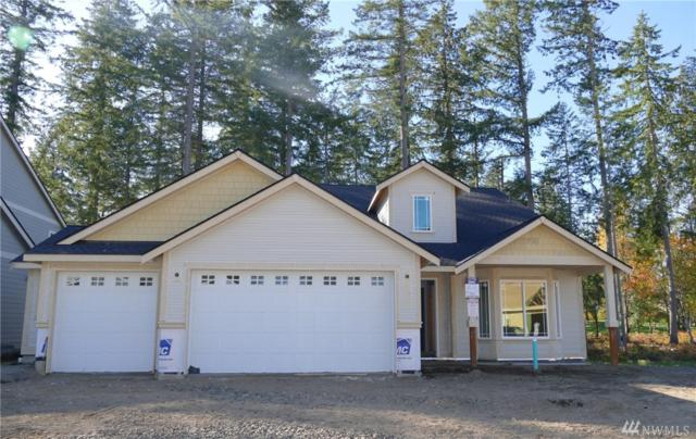 4235 Bogey Dr NE Lot28, Lacey, WA 98516 (#1377370) :: Better Properties Lacey