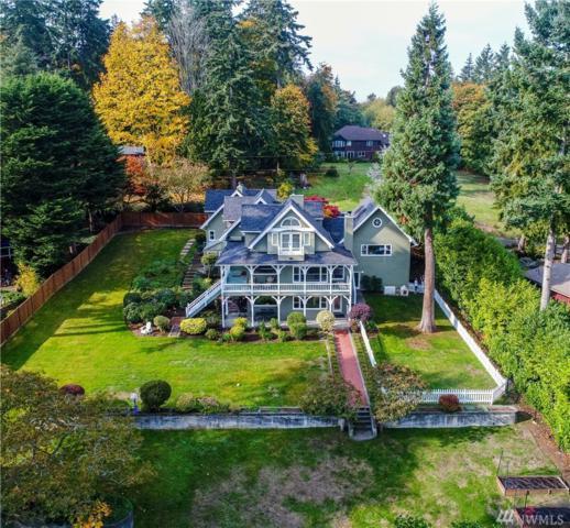 10034 NE Knight Rd, Bainbridge Island, WA 98110 (#1377372) :: Five Doors Real Estate