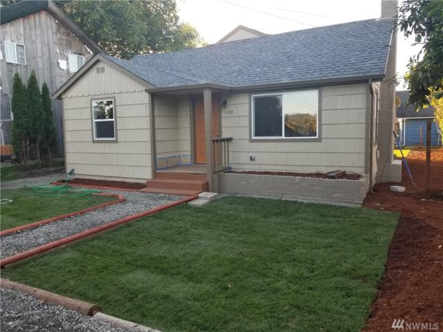 1103 S 9th Ave, Kelso, WA 98626 (#1377380) :: Homes on the Sound