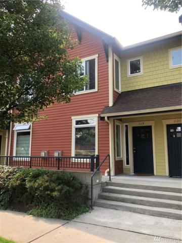 1119 Campbell Wy, Bremerton, WA 98310 (#1377385) :: Mike & Sandi Nelson Real Estate