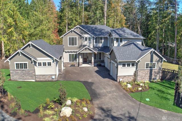 24062 NE 20th St, Sammamish, WA 98074 (#1377388) :: Ben Kinney Real Estate Team