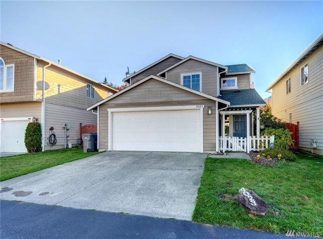 4023 152nd Place SE, Bothell, WA 98012 (#1377390) :: The DiBello Real Estate Group