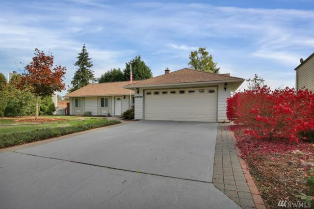 22912 125th Ave SE, Kent, WA 98031 (#1377392) :: Real Estate Solutions Group