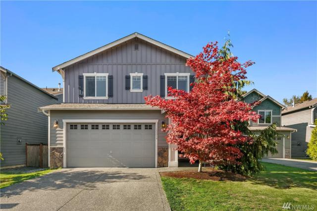 17314 13th Ave SE, Bothell, WA 98012 (#1377393) :: Kwasi Bowie and Associates