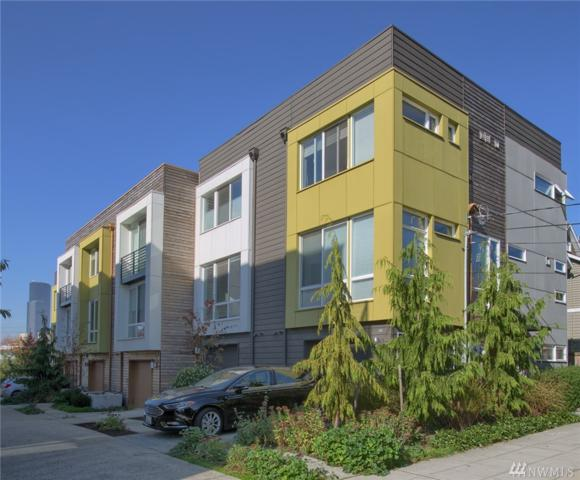 111 17th Ave A, Seattle, WA 98122 (#1377405) :: Kwasi Bowie and Associates