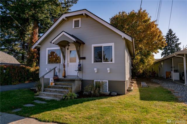 1009 Castlerock Ave, Wenatchee, WA 98801 (#1377409) :: Real Estate Solutions Group