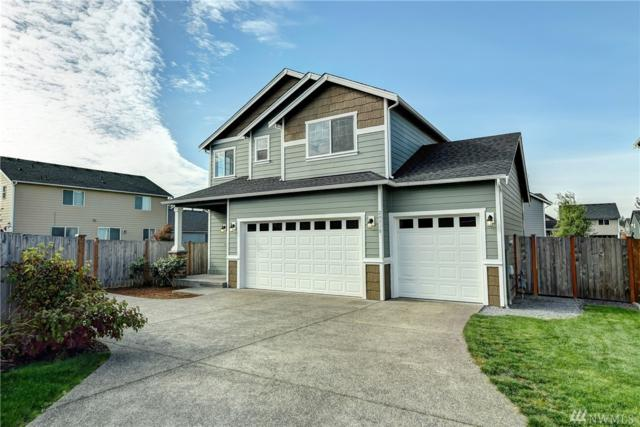 20518 81st Ave E, Spanaway, WA 98387 (#1377425) :: The Home Experience Group Powered by Keller Williams