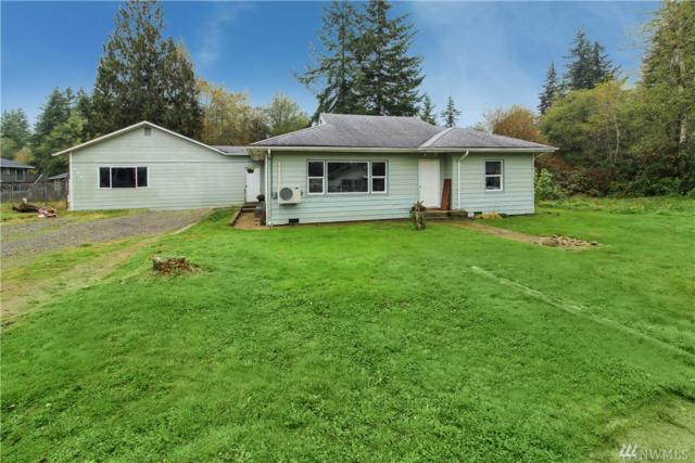 419 W Oak St, McCleary, WA 98557 (#1377457) :: Real Estate Solutions Group