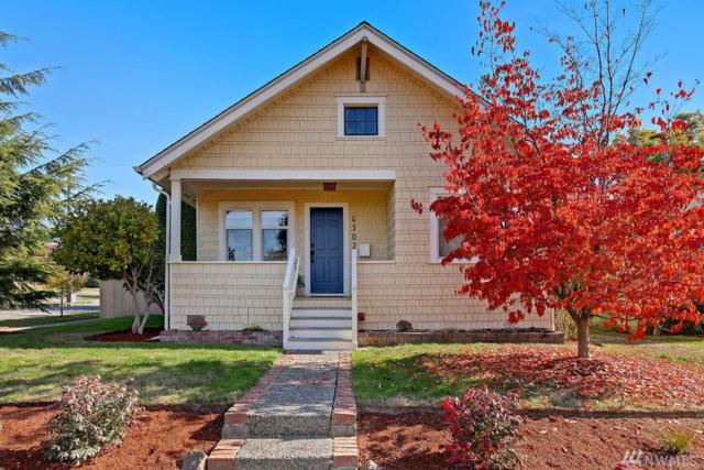 6302 47th Ave SW, Seattle, WA 98136 (#1377460) :: Kwasi Bowie and Associates