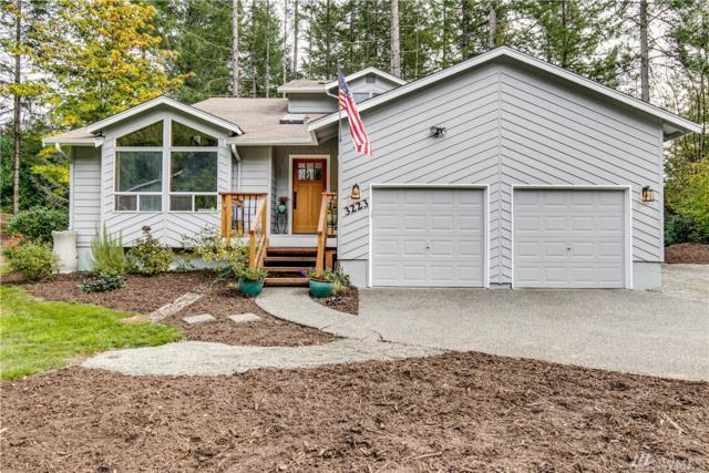 3223 61st Ave NW, Gig Harbor, WA 98335 (#1377463) :: Five Doors Real Estate