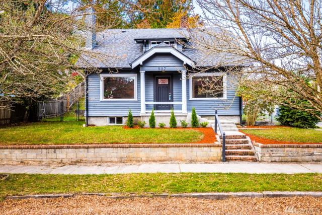 902 S Washington St, Tacoma, WA 98405 (#1377477) :: Ben Kinney Real Estate Team
