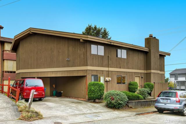 3800 Beach Dr SW, Seattle, WA 98116 (#1377480) :: The DiBello Real Estate Group