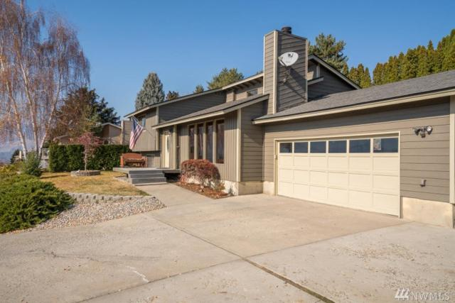 725 Vista View Place, East Wenatchee, WA 98802 (#1377532) :: Ben Kinney Real Estate Team