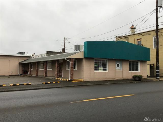 302 W Waldrip, Elma, WA 98541 (#1377540) :: Icon Real Estate Group