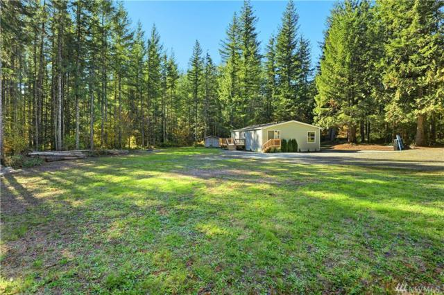 15016 468th Ave SE, North Bend, WA 98045 (#1377543) :: Icon Real Estate Group
