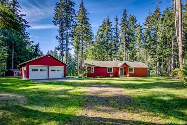6750 Buck Lake Rd NE, Hansville, WA 98340 (#1377552) :: The Home Experience Group Powered by Keller Williams