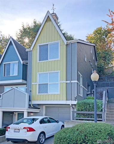 1535 Cherrylane Place S, Seattle, WA 98144 (#1377562) :: Icon Real Estate Group