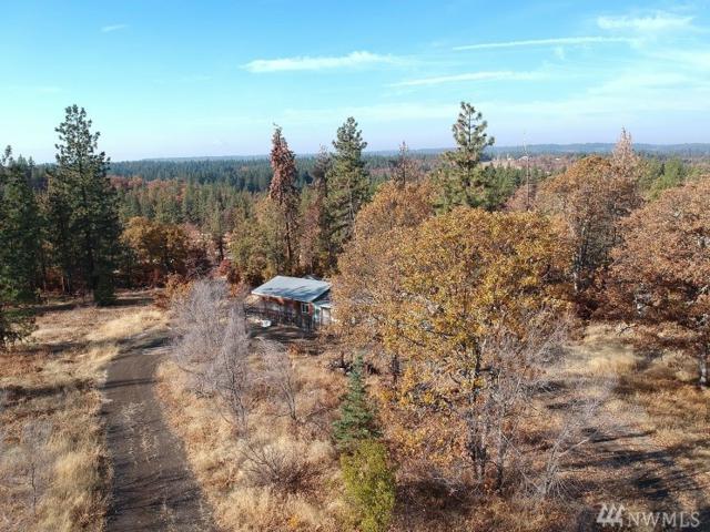 84 Oak Meadow, Goldendale, WA 98620 (#1377572) :: Kimberly Gartland Group