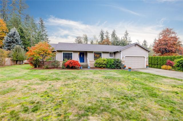 24705 SE 384TH St, Enumclaw, WA 98022 (#1377585) :: Real Estate Solutions Group