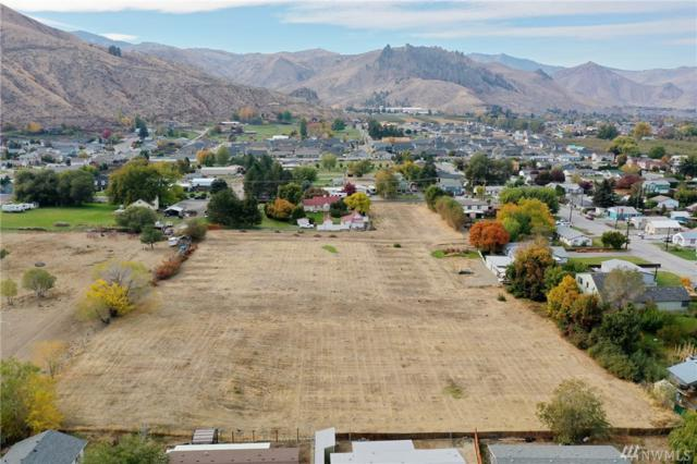1827 Methow St, Wenatchee, WA 98801 (#1377589) :: The Home Experience Group Powered by Keller Williams