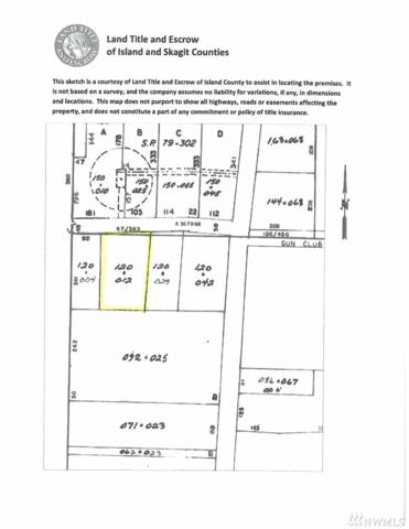 783 Gun Club Rd., Oak Harbor, WA 98277 (#1377600) :: Kimberly Gartland Group