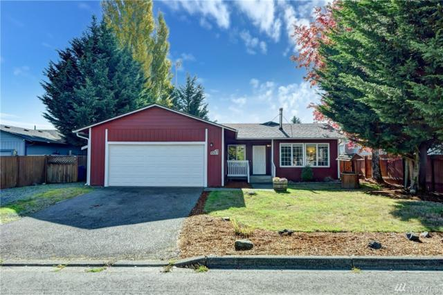 11217 SE 235th Place, Kent, WA 98031 (#1377608) :: Better Homes and Gardens Real Estate McKenzie Group