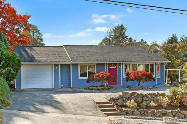 515 SW 106th St, Seattle, WA 98146 (#1377617) :: Kwasi Bowie and Associates