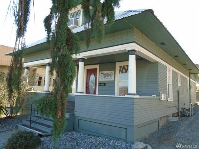330 S Mission St, Wenatchee, WA 98801 (#1377619) :: Icon Real Estate Group