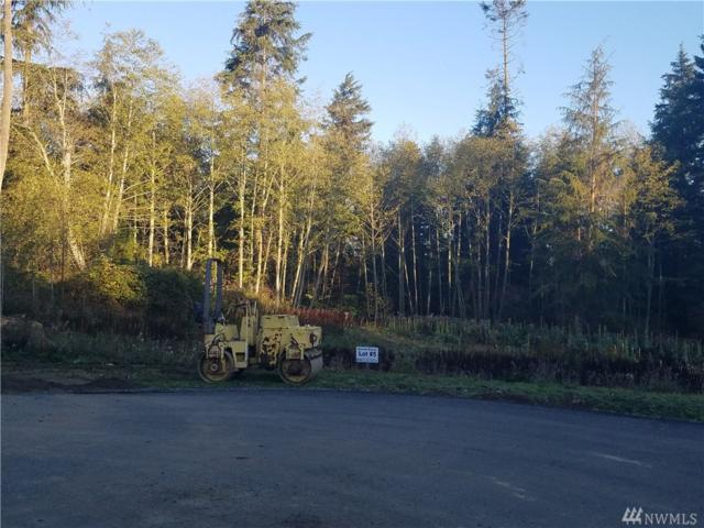 0-Lot 5 Koontz Ranch Lane, Oak Harbor, WA 98277 (#1377639) :: Icon Real Estate Group