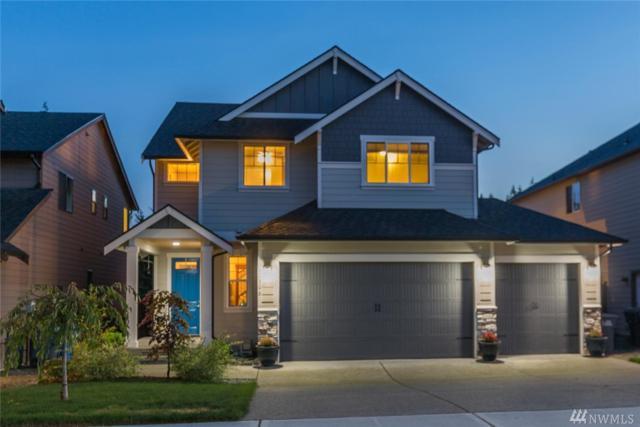 12306 133rd St Ct E, Puyallup, WA 98374 (#1377641) :: Crutcher Dennis - My Puget Sound Homes