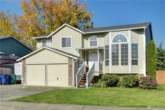 5319 102nd St NE, Marysville, WA 98270 (#1377704) :: McAuley Real Estate