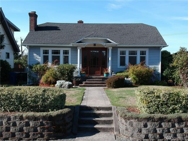 5245 36th Ave SW, Seattle, WA 98126 (#1377706) :: Crutcher Dennis - My Puget Sound Homes