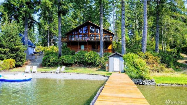 3001 E Mason Lake Dr E, Grapeview, WA 98546 (#1377725) :: Five Doors Real Estate