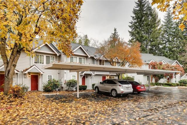 13105 102nd Lane NE #5, Kirkland, WA 98034 (#1377732) :: Pickett Street Properties