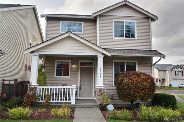 18002 97th Av Ct E, Puyallup, WA 98375 (#1377734) :: Keller Williams Realty Greater Seattle
