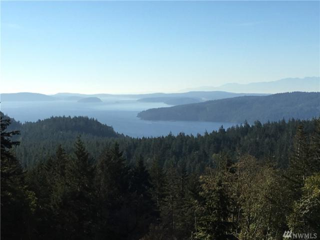 0 Vusario Lane, Orcas Island, WA 98245 (#1377736) :: Keller Williams Western Realty