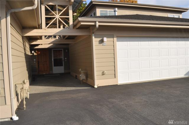 1204 23rd Ave A-4, Milton, WA 98354 (#1377761) :: Kimberly Gartland Group
