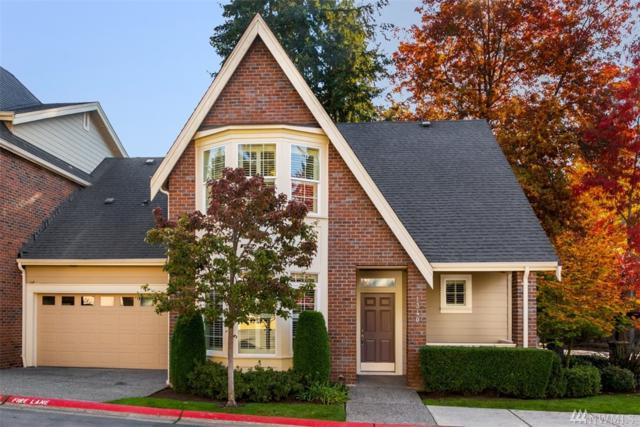 1340 Bellevue Wy SE, Bellevue, WA 98004 (#1377795) :: Real Estate Solutions Group