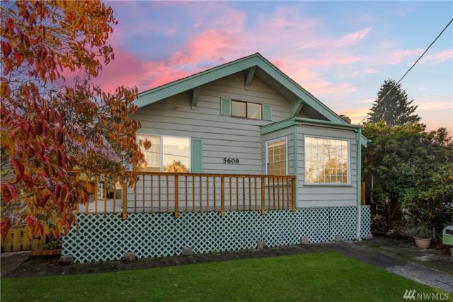 5608 N 45th St, Tacoma, WA 98407 (#1377803) :: Five Doors Real Estate