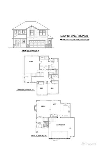 20101 61st Av Ct E, Spanaway, WA 98387 (#1377875) :: Mosaic Home Group