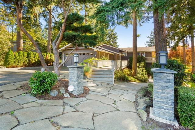 12113 SE 23rd Street, Bellevue, WA 98005 (#1377884) :: Real Estate Solutions Group