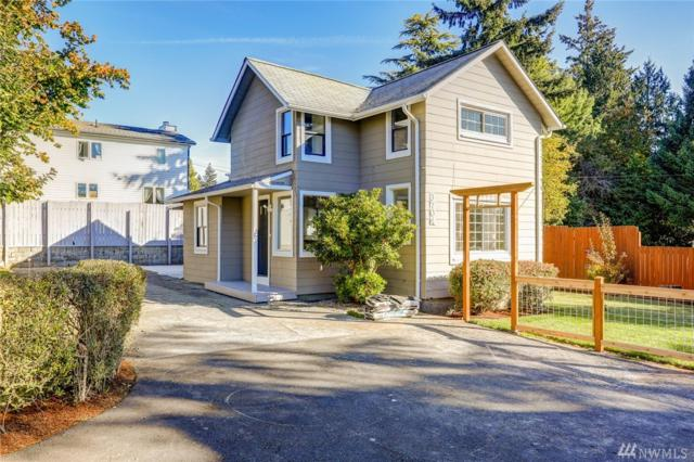 3704 SW 106th St, Seattle, WA 98146 (#1377892) :: Kwasi Bowie and Associates