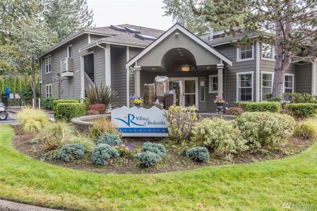 1860 S 284th Lane Lane M103, Federal Way, WA 98003 (#1377898) :: Real Estate Solutions Group