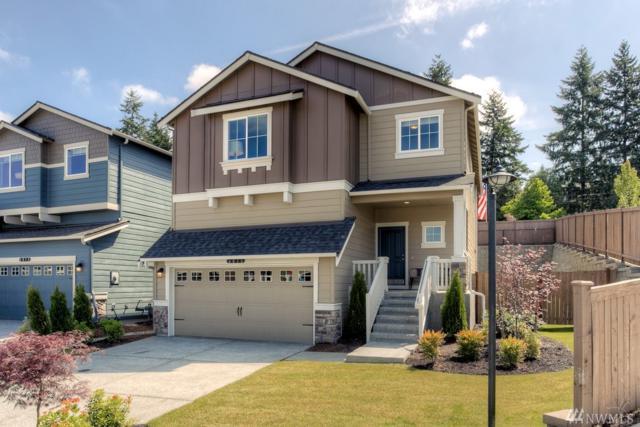 9927 7th Place SE W4, Lake Stevens, WA 98258 (#1377909) :: Icon Real Estate Group