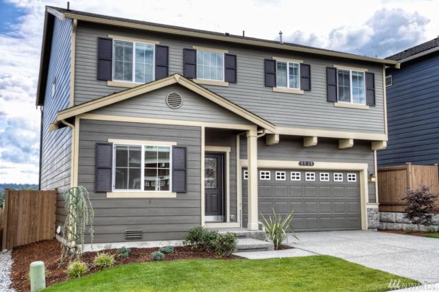 708 100TH Ave SE W6, Lake Stevens, WA 98258 (#1377916) :: Icon Real Estate Group