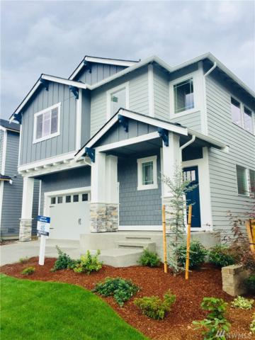 13714 SE 184th Place #73, Renton, WA 98058 (#1377934) :: Ben Kinney Real Estate Team