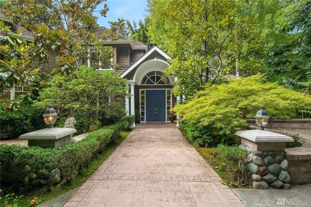 13772 Northwood Rd NW, Seattle, WA 98177 (#1377943) :: Kwasi Bowie and Associates