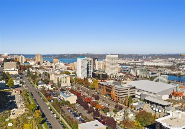 1710 Tacoma Ave S, Tacoma, WA 98402 (#1377945) :: The Vija Group - Keller Williams Realty