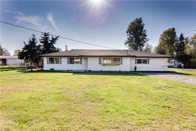 11902 32nd St E, Edgewood, WA 98372 (#1377971) :: KW North Seattle