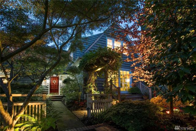 2005 23rd Ave E, Seattle, WA 98112 (#1377978) :: Icon Real Estate Group